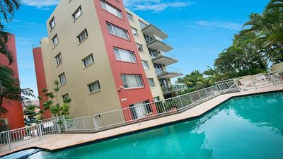 Photo for 2BR Apartment Vacation Rental in East Ballina, NSW