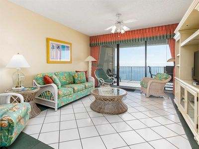 Photo for White Caps 1205 by Meyer Vacation Rentals