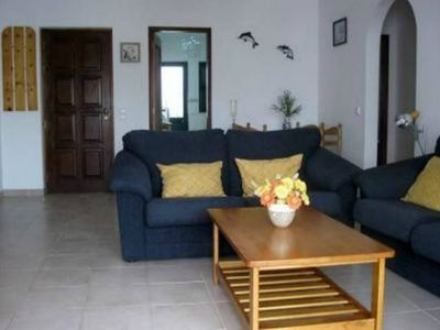 Photo for Apartment with pool 150 meters from the beach