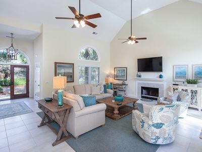 Photo for 29 South Beach Lane: A NEW BESTNEST by Beverly Serral 4th Row Ocean + Pool