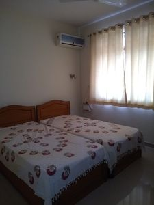 Photo for Classic 2-Bedroom Apartment at Colva, Goa