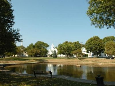 Photo for Recently renovated Cohasset Village gem