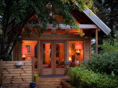 Photo for Beautiful cozy cottage