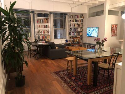 Photo for Fabulous Corner Unit In The Heart of Soulful DTLA!