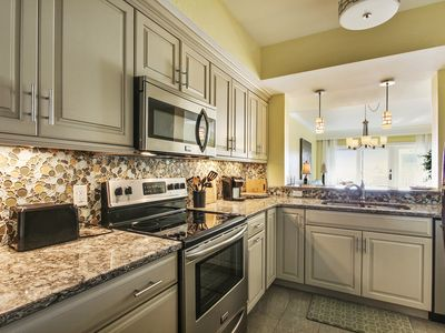 Photo for Shorewood 437 -  Fully Remodeled Ocean & Pool View