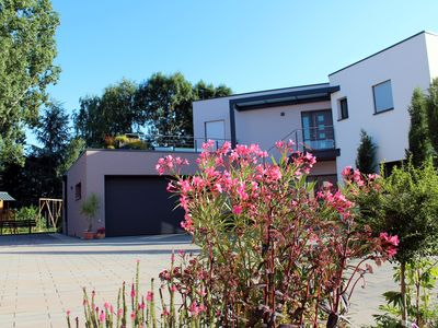 Photo for 2BR Apartment Vacation Rental in Lampertheim, Grand Est