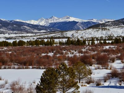 Photo for 2BR Condo Vacation Rental in Frisco, Colorado