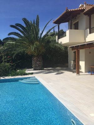 Photo for Villa With Beautiful Surroundings For Relaxed Holidays