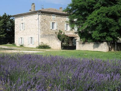 Photo for Gite 4 to 6 persons in Provence