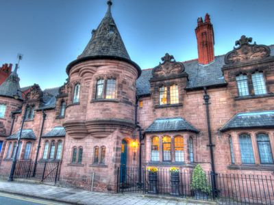 Photo for A fascinating grade II listed cottage within the heart of historic Chester