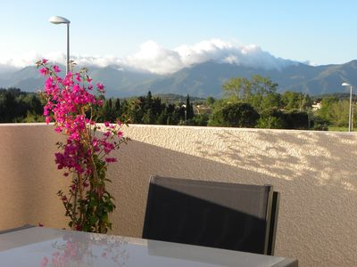 Photo for 2BR Apartment Vacation Rental in Bages