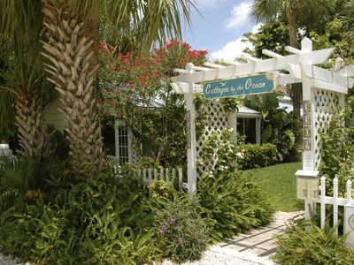 Photo for Cottages By The Ocean - Pompano Beach, Florida