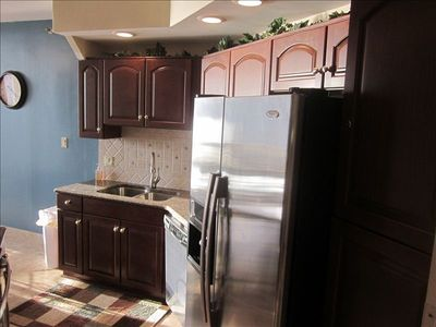 Updated Kitchen with everything you need