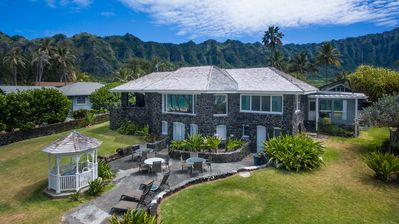Photo for Waimanalo Beachfront for up to 8 guests.Licensed Vacation Rental #90/TVU-0235