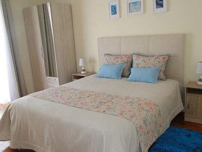 Photo for 2 Bedroom Apartment near Beach with Sea View for Holidays