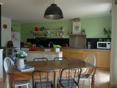 Photo for 3BR House Vacation Rental in Trouville-Sur-Mer, Normandie