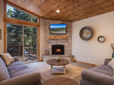 """Photo for Brand New Modern Tahoe """"Cabin"""""""