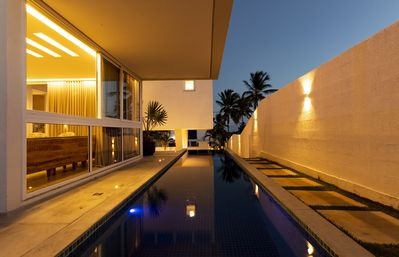 Photo for Luxury standard property close to the beach.