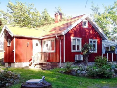 Photo for Vacation home Orust/Rossö-Halvön in Varekil - 6 persons, 2 bedrooms