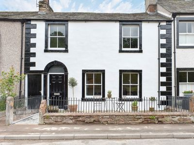 Photo for 4 bedroom accommodation in Appleby