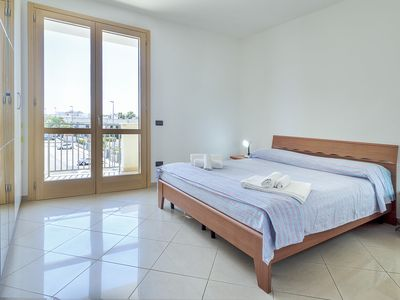 Photo for Holiday apartment near the beach - Appartamento Stella