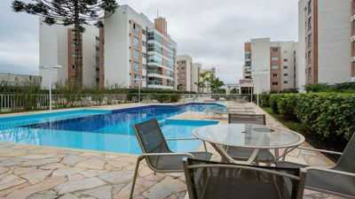 Photo for cwb305- Spectacular, 3 Bedrooms and Barbecue