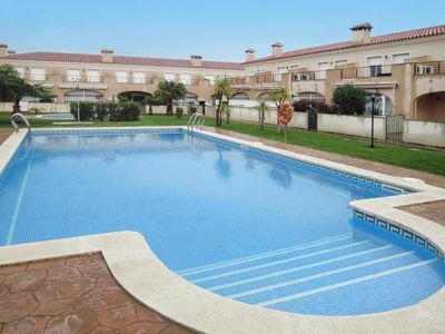 Photo for Terraced Houses Typ Cristina, Miami Playa  in Um Tarragona - 8 persons, 3 bedrooms