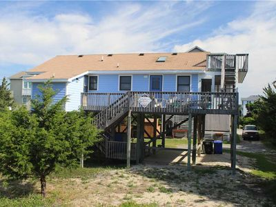 Photo for Cape Escape  Oceanside in Avon w/HotTub