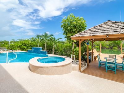 Photo for Two Story, Single Family Home located in the quiet Sombrero Beach Area