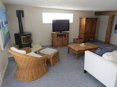 Photo for Gorgeous Country Retreat-lower level-2hrs frm T.O.