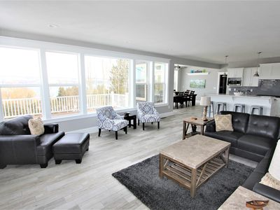 Photo for Skaneateles Gem – Brand new listing - vacation home with breathtaking lake views