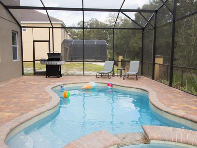 Photo for ACO PREMIUM – 7 Bd with Pool, Spa and Grill (1762)