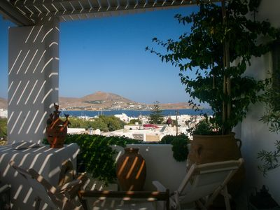 Photo for Οι δυο αρκούδες Cycladic paradise - Cycladic heaven