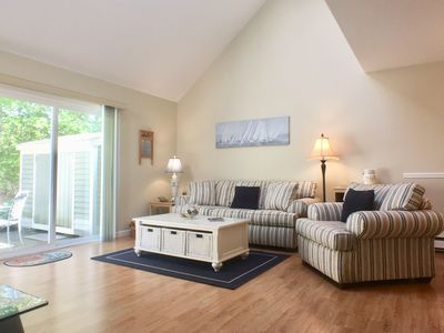 Photo for Ocean Edge, Renovated, Straight Staircase, 2 ACs, 6 Pool passes (Fees Apply) - HO0030
