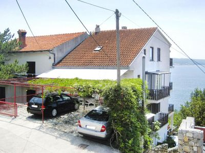 Photo for Apartments Jukic, Dramalj  in Kvarner Bucht - 4 persons, 1 bedroom