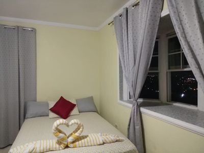 Photo for Centrally Located City View Apartment in Kingston