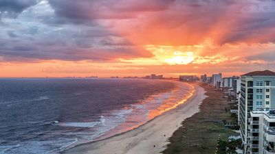 Photo for Relax on Myrtle Beach at Ocean Boulevard!