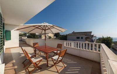 Photo for 2 bedroom accommodation in Vinisce