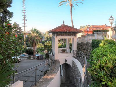 Photo for Apartment Residenz Il Belvedere (BDG120) in Bordighera - 4 persons, 1 bedrooms