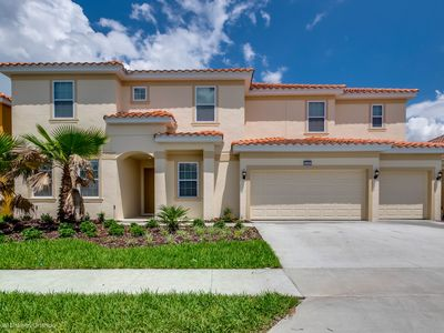 Photo for Beautiful 14 Bed Gated Pool Home At Solterra Resort From $565/nt!