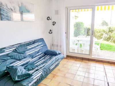 Photo for Apartment Milady Village in Biarritz - 4 persons, 1 bedrooms
