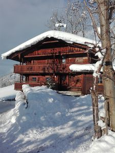 Photo for Holiday house Tratl hut in the Zillertal