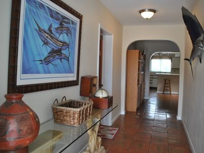 Photo for Delightful 3 Bedroom Home with Cozy Porch & Dockage in Plantation Key Colony - 159 Gardenia St.
