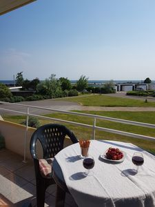 Photo for Apartment / app. for 4 guests with 34m² in Fehmarn OT Burgtiefe - Südstrand (95857)