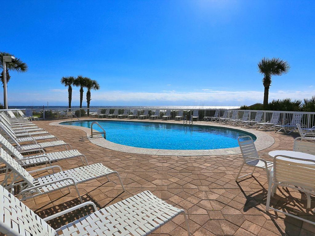Beautiful Ground Floor Oceanfront 3 Bedroom 2 Bath Condo Orange Beach Alabama Gulf Coast