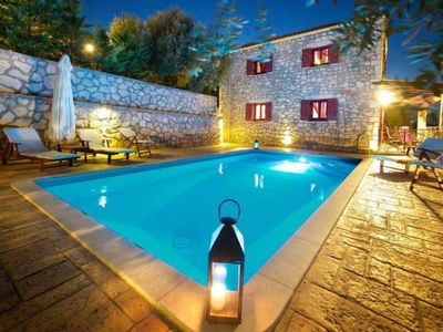 Photo for Vacation home Rosso in Vathy - 4 persons, 2 bedrooms