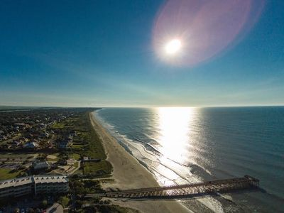 Photo for IOP - Oceanfront Beach Front View!  3 Nights SPL. RATE  April 22-25