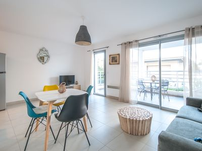 Photo for 1BR Apartment Vacation Rental in calvi, Corse