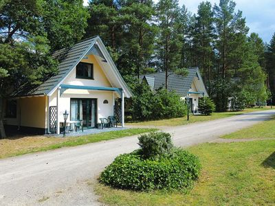 Photo for Holiday resort am Drewitzer See, Drewitz  in Müritzgebiet - 3 persons, 1 bedroom