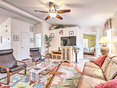 Photo for NEW! Surfside Beach Resort Home - 1 Block to Beach